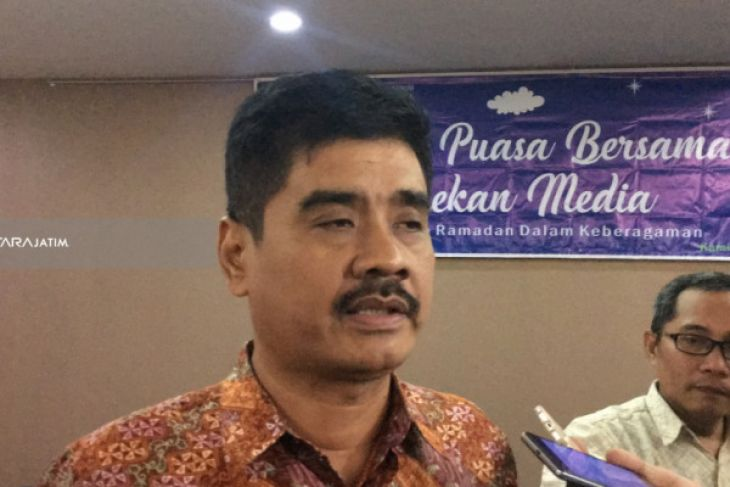PDAM Surabaya Pasang 300 Unit AMR Antisipasi Pencuairan Air