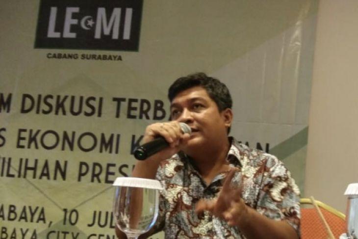 Jokowi Dinilai Masih Lebih Unggul dari Prabowo