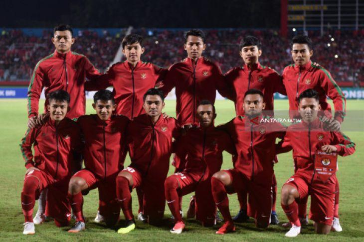 Pelatih Myanmar Sayangkan Timnya Tanpa Gol Lawan Indonesia