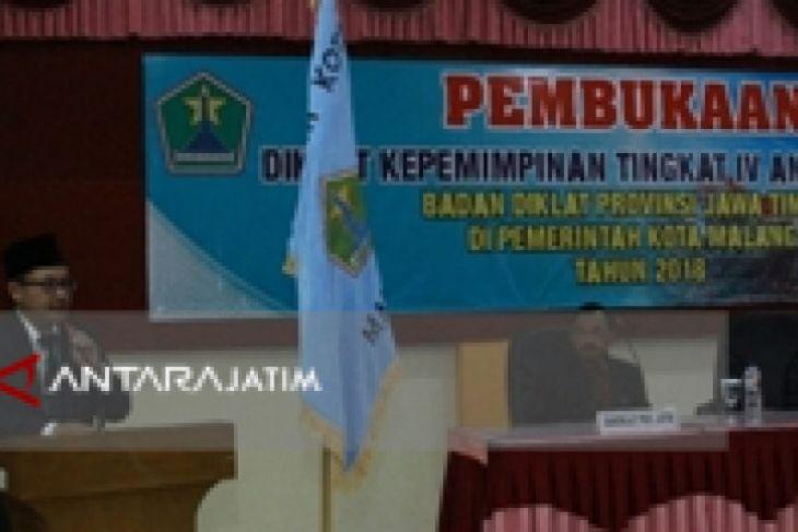 Plt Wali Kota Malang: Kami tidak Butuh