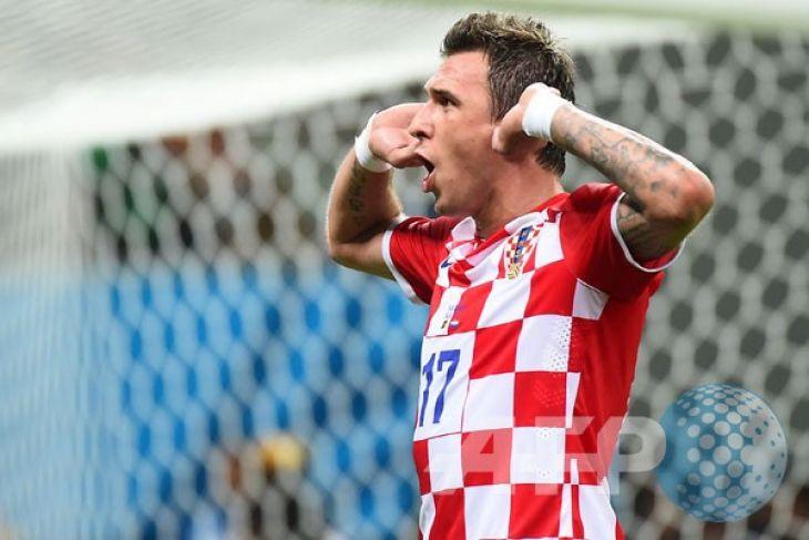 Kroasia adalah Kawanan Singa
