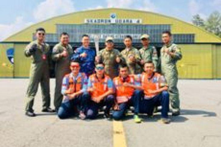 Skuadron 4 Udara Abd Saleh Dukung Kegiatan Nasional