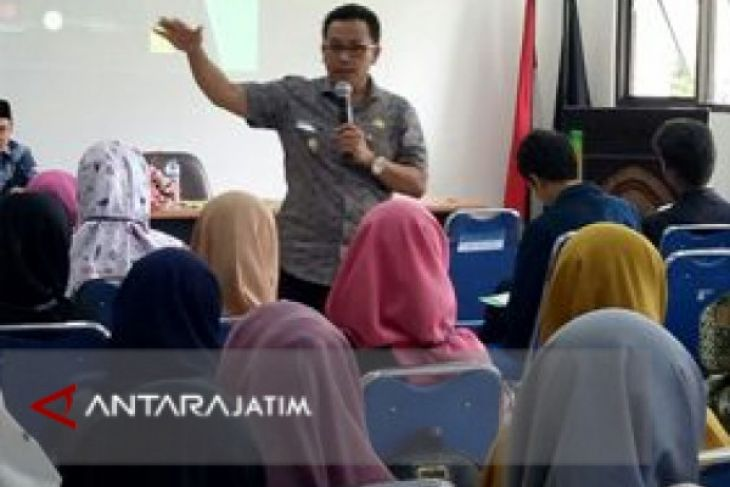 Guru PNS Kota Malang dapat Uang Makan