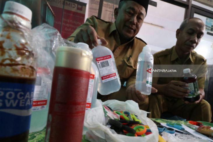 Dua Calon Haji Positif TBC Diisolasi