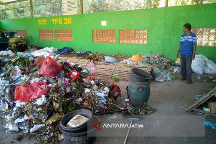 Sampah-sampah di Pamekasan itu Membawa Berkah