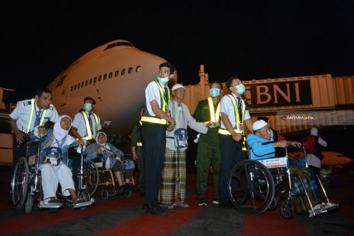 Kemenag Jember Siapkan 19 Titik Pemulangan Haji