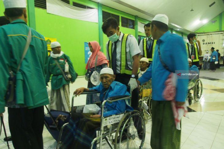 Haji asal Sumenep Meninggal dalam Perjalanan Pulang