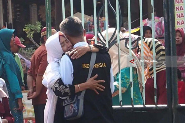 PPIH: Setiap Jamaah Haji Dapat Air Zamzam
