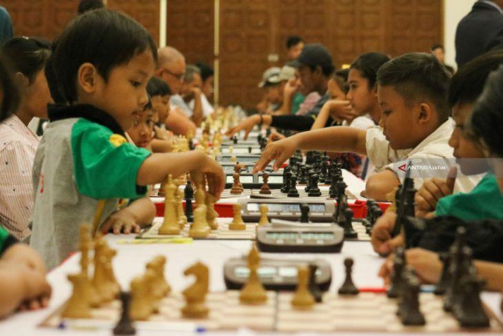 Sebanyak 384 Pecatur Ikuti Turnamen Pelindo III