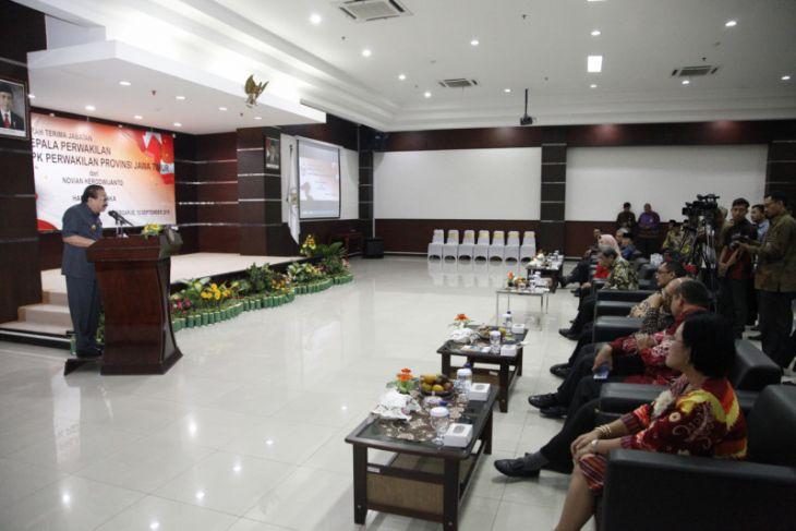 Gubernur Target Seluruh Daerah Jatim Raih WTP