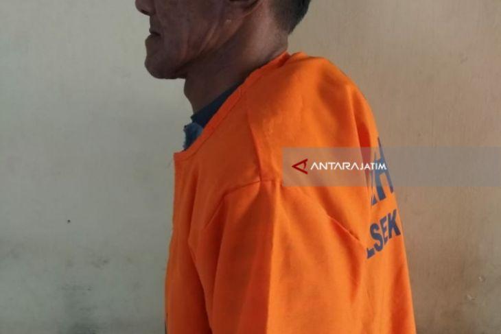 Polres Ponorogo Tangkap Tersangka Gendam