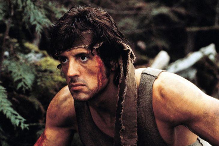 Sylvester Stallone Ungkap Persiapan Produksi Film