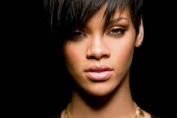 Rihanna Duta Barbados