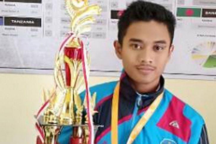 Mahasiswa IKIP BU Malang Juara Nasional Pencak Silat di Semarang