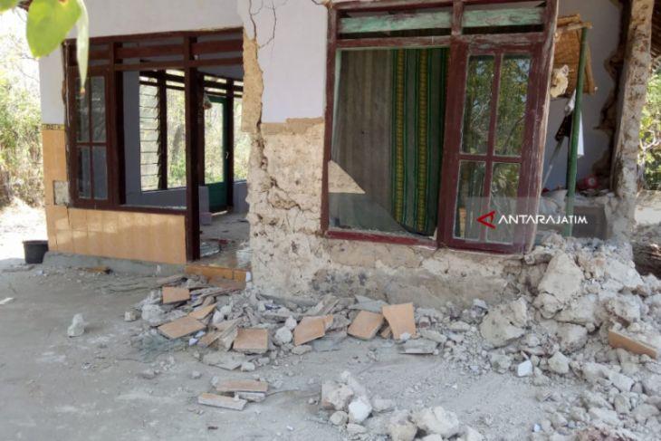 Warga Pulau Sapudi Trauma Gempa (Video)