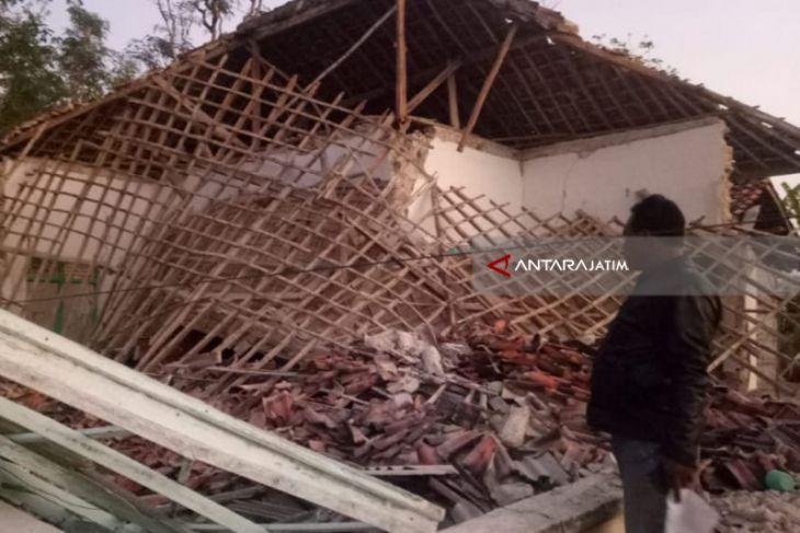 Pemprov Jatim Targetkan Pembangunan Rumah Rusak Selesai Tiga Minggu