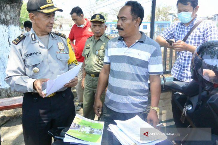 Polres Situbondo Sidak Aktivitas Pertambangan Tak Berizin
