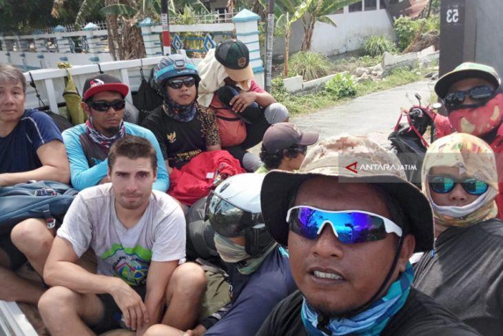 Sepenggal Kisah Selamatnya Atlet Paralayang dari Gempa dan Tsunami di Palu