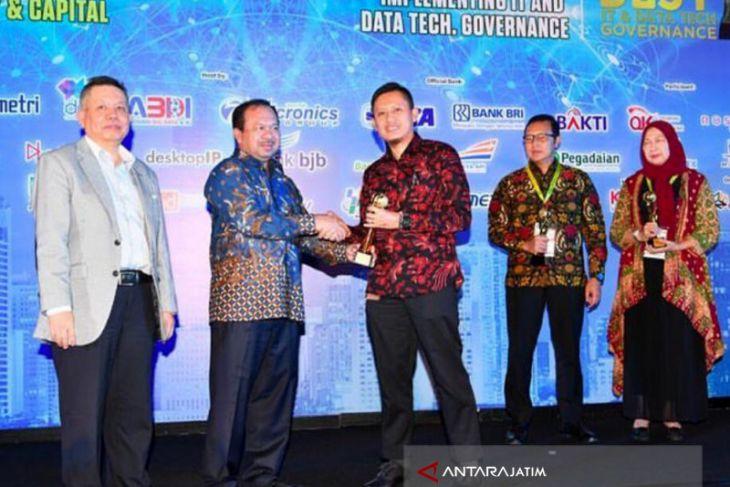 IPC Raih 4 Penghargaan Terbaik di Ajang