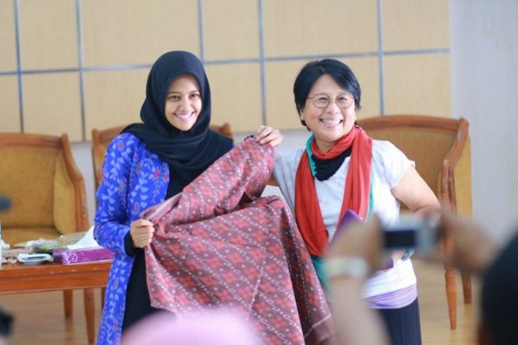 Dekranasda Kota Kediri Dorong Pelaku Industri Kreatif Bangun Merek