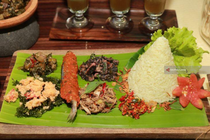 Sego Muduk Sendang Dhuwur, Kuliner Juara Pantura