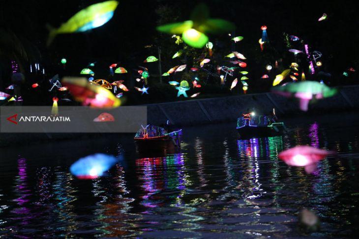 Delegasi SNS 2018 Terpesona Keindahan Surabaya