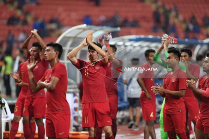 Bima Sakti Sebut Konsistensi Permainan Masalah Timnas Indonesia