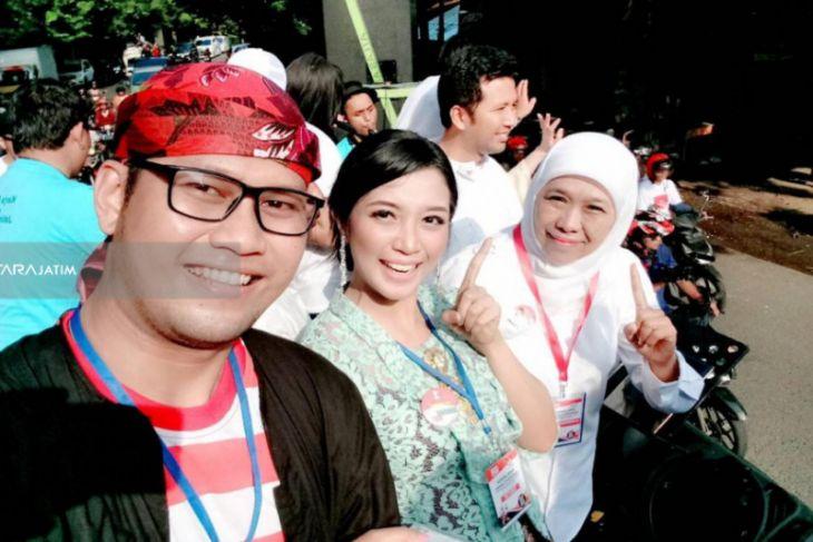 Barkod Jokowi Siap Dideklarsikan di Kota Surabaya
