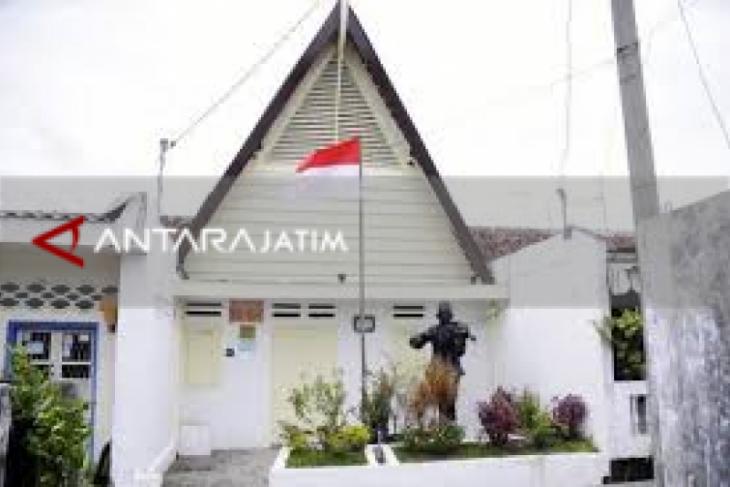Museum WR Soepratman Surabaya Diresmikan Bertepatan 10 November