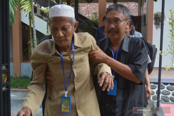 Didakwa Penyerobotan Lahan, Pria 89 Tahun di Situbondo Kembali Disidang