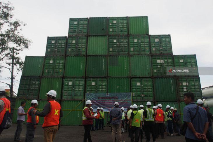 SPIL Dukung KLHK Selidiki Penyelundupan Kayu asal Sorong