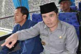 Aceng Fikri diberhentikan sebagai Ketua DPD Hanura Jabar