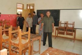 SBY dijadwalkan hadiri kampanye Nurul Arifin-Ruli