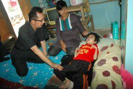 Dinkes Cianjur gencarkan penanganan TBC