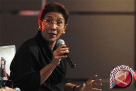 Menteri Susi kecewa terhadap Pemkab Cianjur, apa itu?