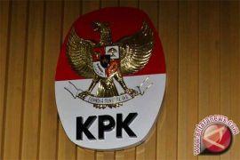 Ruangan di Lapas Sukamiskin Bandung digelas KPK
