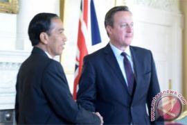 PM Inggris Pakai Cara Beatles Untuk Kampanye Uni Eropa