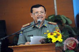 Nah! Pemprov tetap minta Benny segera dilantik jadi Sekda Kota Bandung