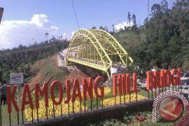 DPR apresiasi pengembangan desa wisata Geothermal Kamojang