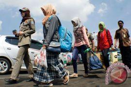 Pemkot Bandung minta pendatang memiliki bekal ketrampilan