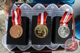 Jabar Kuasai 17 Persen Perolehan Medali Peparnas