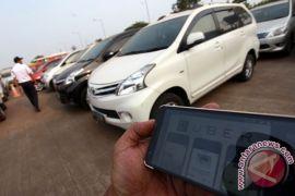 Dishub Jabar Susun Strategi Terkait Taksi Online