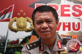 Kapolda : Jawa Barat dikenal Tanah Yang Damai