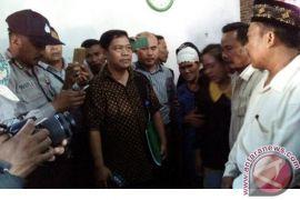 Kemenlu: Kasem Korban Tindak Pidana Perdagangan Orang