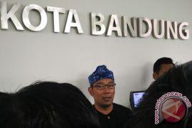 Ridwan Kamil Bisa Tentukan Sendiri Kandidat Wakilnya