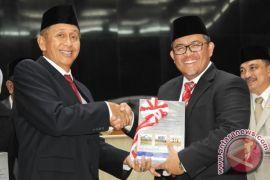 Gubernur Jabar Berbagi Rahasia Raih Opini WTP