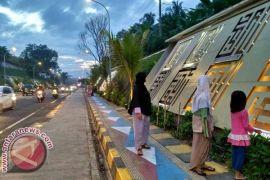 Lebaran untungkan pedagang es cincau di Cianjur