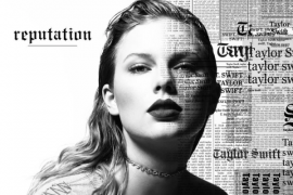 Taylor Swift Umumkan Album