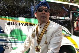 Ridwan Kamil Tanggapi Hasil Survei Terkait Aa Gym