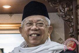 Ma'aruf Amin: Kader NU Harus Menjaga NKRI